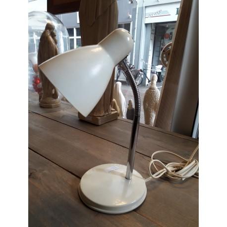 Bureaulamp met geweldige industriële look