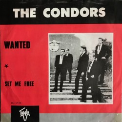 The Condors – Wanted