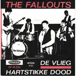The Fallouts – De Vlieg / Hartstikke Dood
