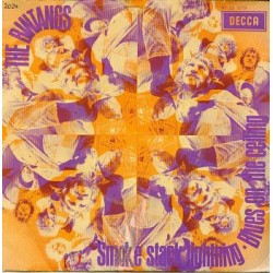 The Bintangs ‎– Smoke Stack Lightning / Blues On The Ceiling