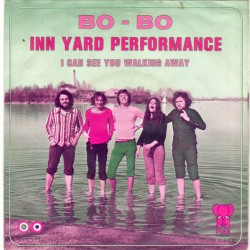 Inn Yard Performance ‎– Bobo