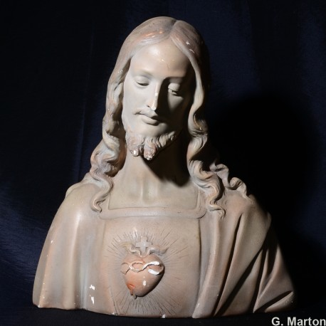 Jezusbeeld heilig hart