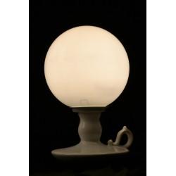 Lamp - Schemerlampje met bol