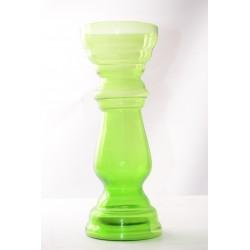 Vaas Glashütte Groen