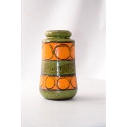 Vaas Scheurich 548-21 Oranje Groen