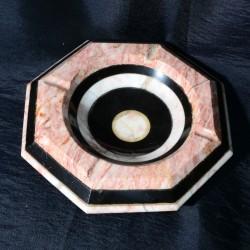 Art Deco Asbak marmer