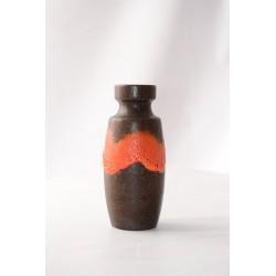 Vaas Scheurich 210-18 Oranje Bruin