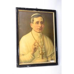Afbeelding van Paus Benedict XV