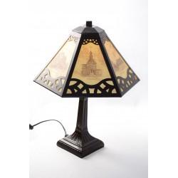 Lamp van Tiel