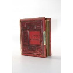 Album Religieux - Bidprentjes 1876-1907