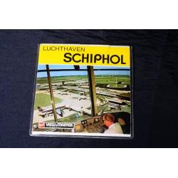 Viewmaster schijfjes Schiphol C402