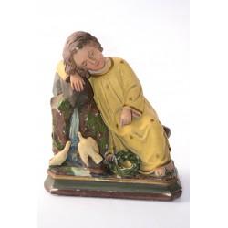 Beeld Jezus als kind