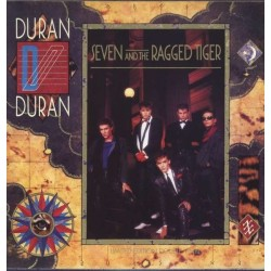 Duran Duran: Seven And The Ragged Tiger (Special-Limited-Edition)