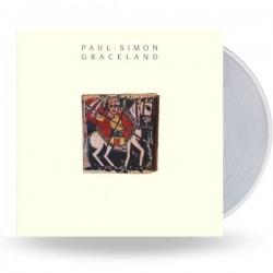 Paul Simon: Graceland (Clear Vinyl)