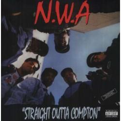 N.W.A: Straight Outta Compton (180g)
