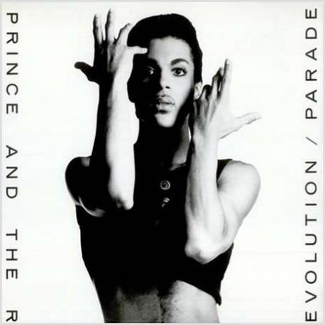 Prince: Parade