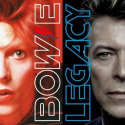 Legacy (The Very Best Of David Bowie) (180g)