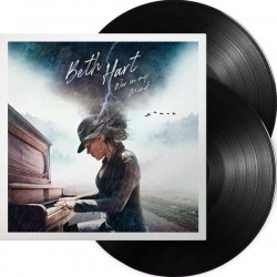 Beth Hart: War In My Mind (180g)