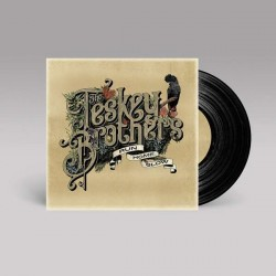 The Teskey Brothers: Run Home Slow (180g)