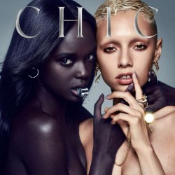 Chic feat. Nile Rodgers: It's About Time