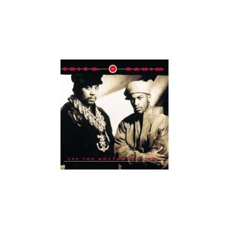 Eric B. & Rakim: Let The Rhythm Hit 'em (180g)