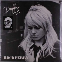 Duffy: Rockferry (Limited Edition) (White Vinyl)