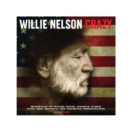 Willie Nelson: Crazy (180g)