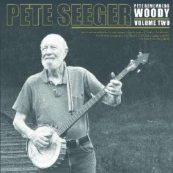 Pete Seeger - Pete Remembers Woody Vol.2 (Limited-Edition)