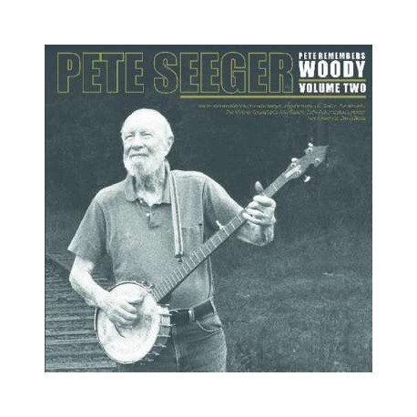 Pete Remembers Woody Vol.2 (Limited-Edition)