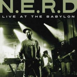 N.E.R.D. - Live At The Babylon (Limited-Edition)
