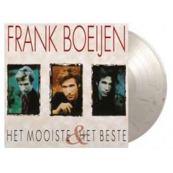 Frank Boeijen - Het Mooiste & Het Beste (180g) (Limited Numbered Edition) (Black & White Mixed Vinyl)