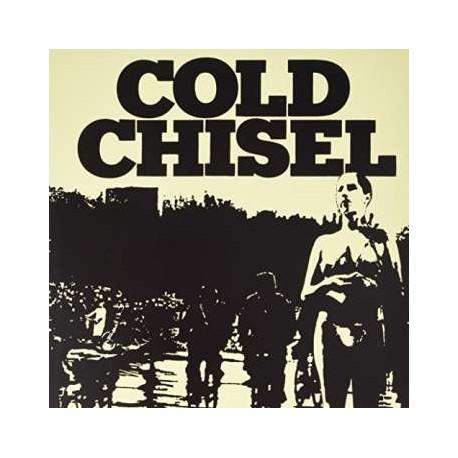 Cold Chisel: Cold Chisel (180g)