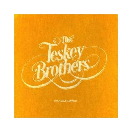 The Teskey Brothers: Half Mile Harvest (180g)