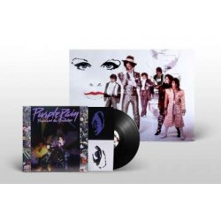 Prince: Filmmusik: Purple Rain (remastered) (180g)