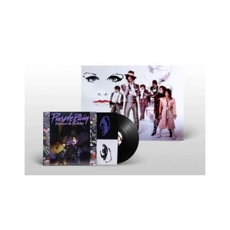 Prince: Filmmusik: Purple Rain (remastered) (180g)
