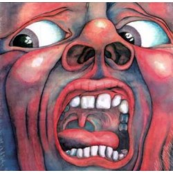 King Crimson: In The Court Of The Crimson King (200g) (Limited Edition)