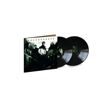 Soundgarden: A-Sides (180g)
