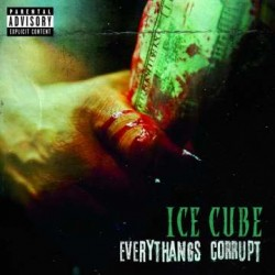 Ice Cube: Everythangs Corrupt (180g)