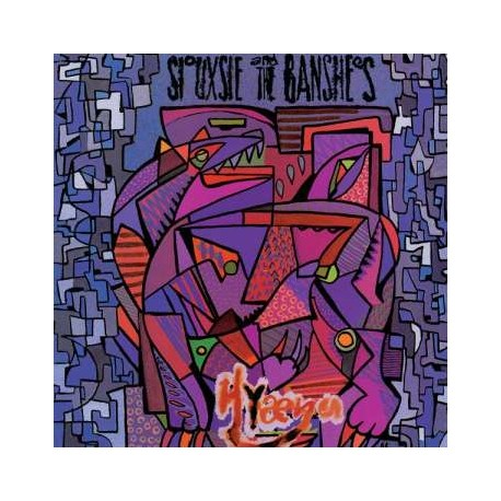 Siouxsie And The Banshees: Hyaena (180g)
