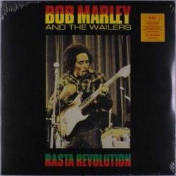 Bob Marley: Rasta Revolution (180g)