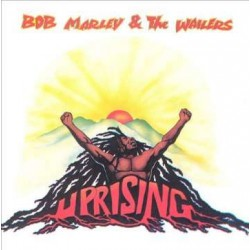 Bob Marley: Uprising (180g) (Limited Edition)