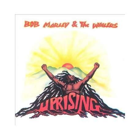 Bob Marley: Uprising (180g) (Limited Edition)