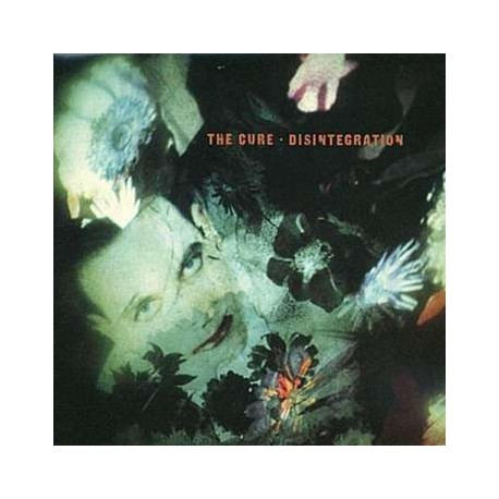 The Cure: Disintegration (remastered) (180g)