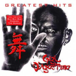 Gigi D'Agostino: Greatest Hits (2LPs)