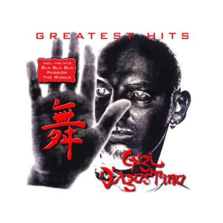 Gigi D'Agostino: Greatest Hits (2LPs)