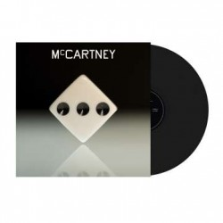 Paul McCartney: McCartney III (180g)