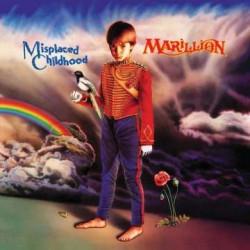 Marillion: Misplaced Childhood (remastered 2017)