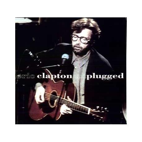 Eric Clapton: Unplugged (180g)