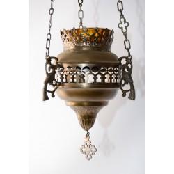Godslamp voor bij het tabernakel
