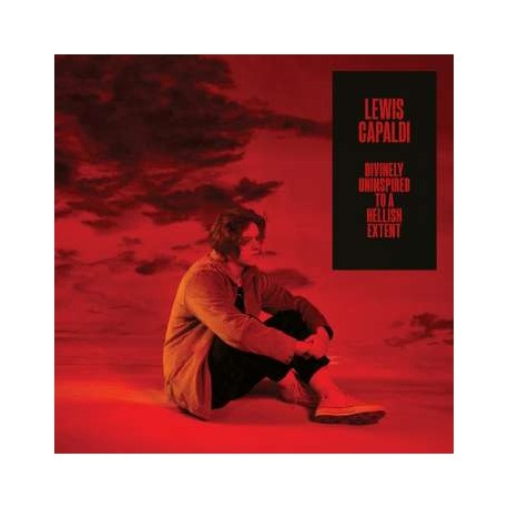 Lewis Capaldi: Divinely Uninspired To A Hellish Extent (180g)